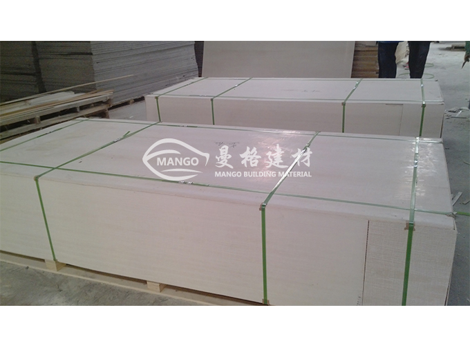 Magnesium Oxide Board Product : Sound insulation mgo partition board magnesium oxide board suzhou